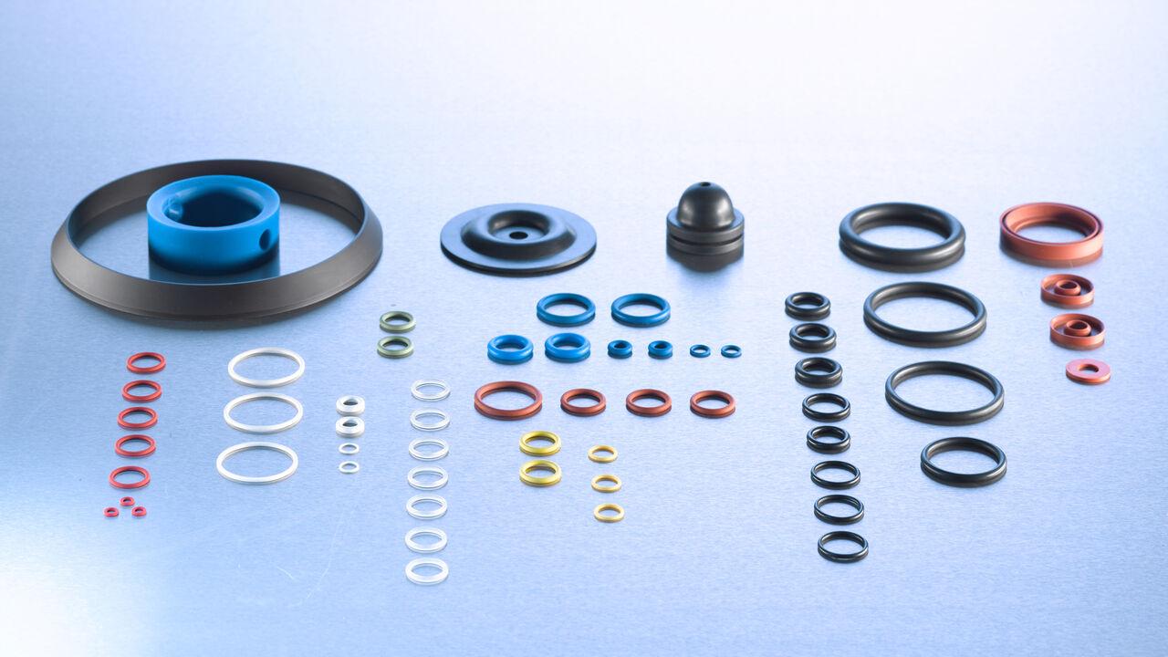 O Ring 15,5-20 mm Schnurstärke 1 mm NBR 70 Dichtring O-Ringe