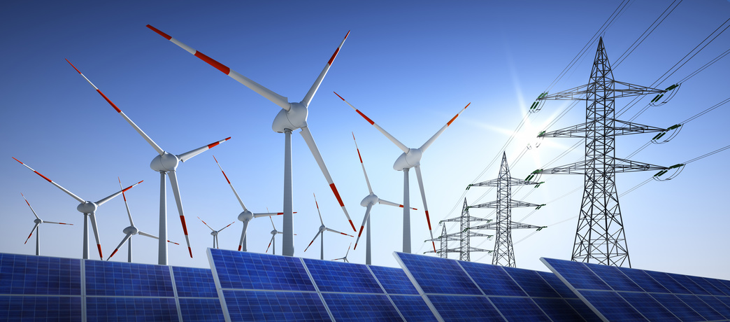 Sealing solutions for wind energy